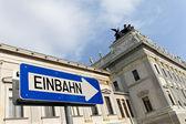 Austria, vienna, parliament — Stock Photo