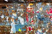 Pano boş alan — Stok fotoğraf