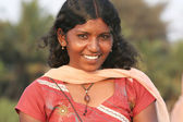 Indian woman -1 — Stock Photo