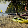 Thailand, koh chang — Stock Photo