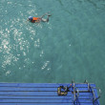 Snorkelling — Stock Photo #9787040