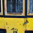 Carriage 673 — Stock Photo