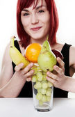Five a day — Stock Photo