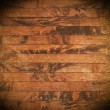 Stock Photo: Vintage faded wooden background