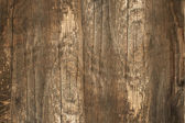 Dark vintage wooden background — 图库照片