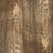 Dark old wooden background — Stock Photo