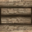 Old wooden background - Photo