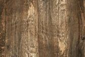 Dark old wooden background — Stock Photo