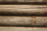 Dark old wooden background — Photo