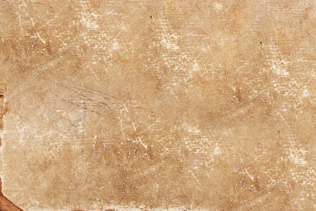 Texture du papier vieilli — Photographie exshutter © #9717564
