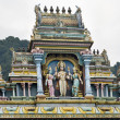 Batu caves temple, KualLumpur — Stockfoto #8120060