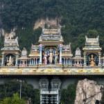 Batu caves temple, Kuala Lumpur — Stock Photo #8120153