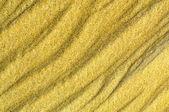 Simple sand texture. — Stock Photo