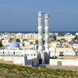 Stock Photo: Mosque in Sur, Oman