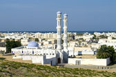 A mosque in Sur, Oman — Stockfoto