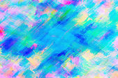 Abstract painted background texture — Stock Photo
