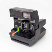 Instant camera — Stock Photo