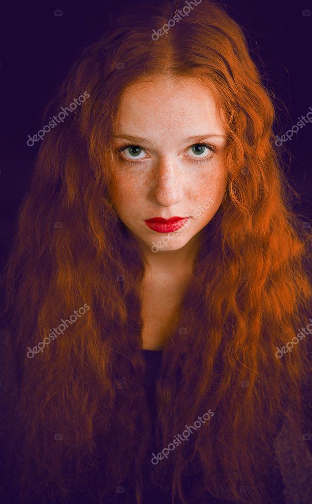 Хентай с рыжеволосой невестой 25 фотография