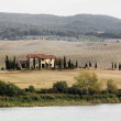 Chianti panorama — Stock Photo #8403633