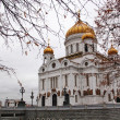 Stock Photo: Moscow church