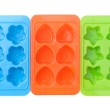 Ice cube container — Stock Photo #8512716