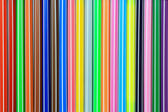 Colorfull pens — Stock Photo