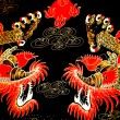 Dragon image — Photo