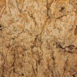 Texture of an old wall from clay — Foto Stock