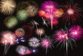 Firework — Foto de Stock