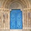Royalty-Free Stock Photo: Image of an ancient doors