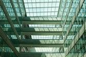Budynek biurowy morden — Zdjęcie stockowe