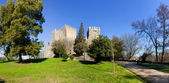 Guimaraes-Burg — Stockfoto