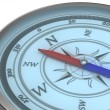 Compass — Stock Photo #10460889