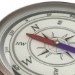 Compass — Stock Photo #10460891