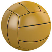 Volley ball — Stock Photo