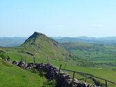 Chrome Hill Peak District National Park — Stock Photo