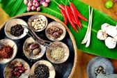Indonesian spice — Stock Photo