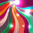 Abstract bright background — Stock Vector #10609036