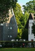 Casa grande — Foto de Stock