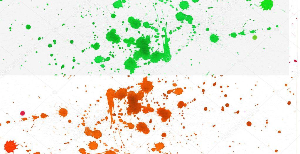 Black paint splatter wallpaper - Gallery For Gt Green Splatter