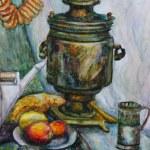 Watercolor ilustration — Stock Photo #8613019