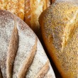 Close up photo of Bread - Stock Photo