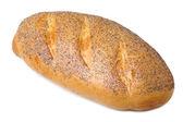 白面包 — 图库照片