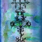 chandelier — Photo