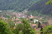 View over Scheii Brasovului, from Brasov — Stock Photo