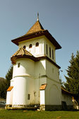 The orthodox monastery of Sambata, Romania — Stock Photo