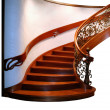 Stairway — Stock Photo #9977714