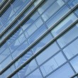 Glass building facade. — Stock Photo #10258258