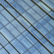 Glass building facade. — Stock Photo #10258266