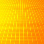 Space Plain Grid — Stock Photo